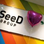 welcome to SeeD GROUP (^^)/